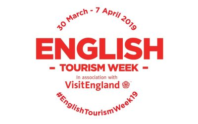 Celebrating English Tourism & Beautiful Devon