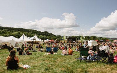 May Festival Fever