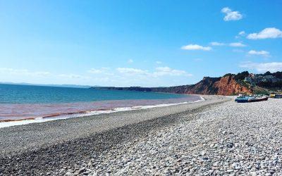 Beautiful Devon Beaches