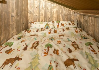 Maple_Cabin bed