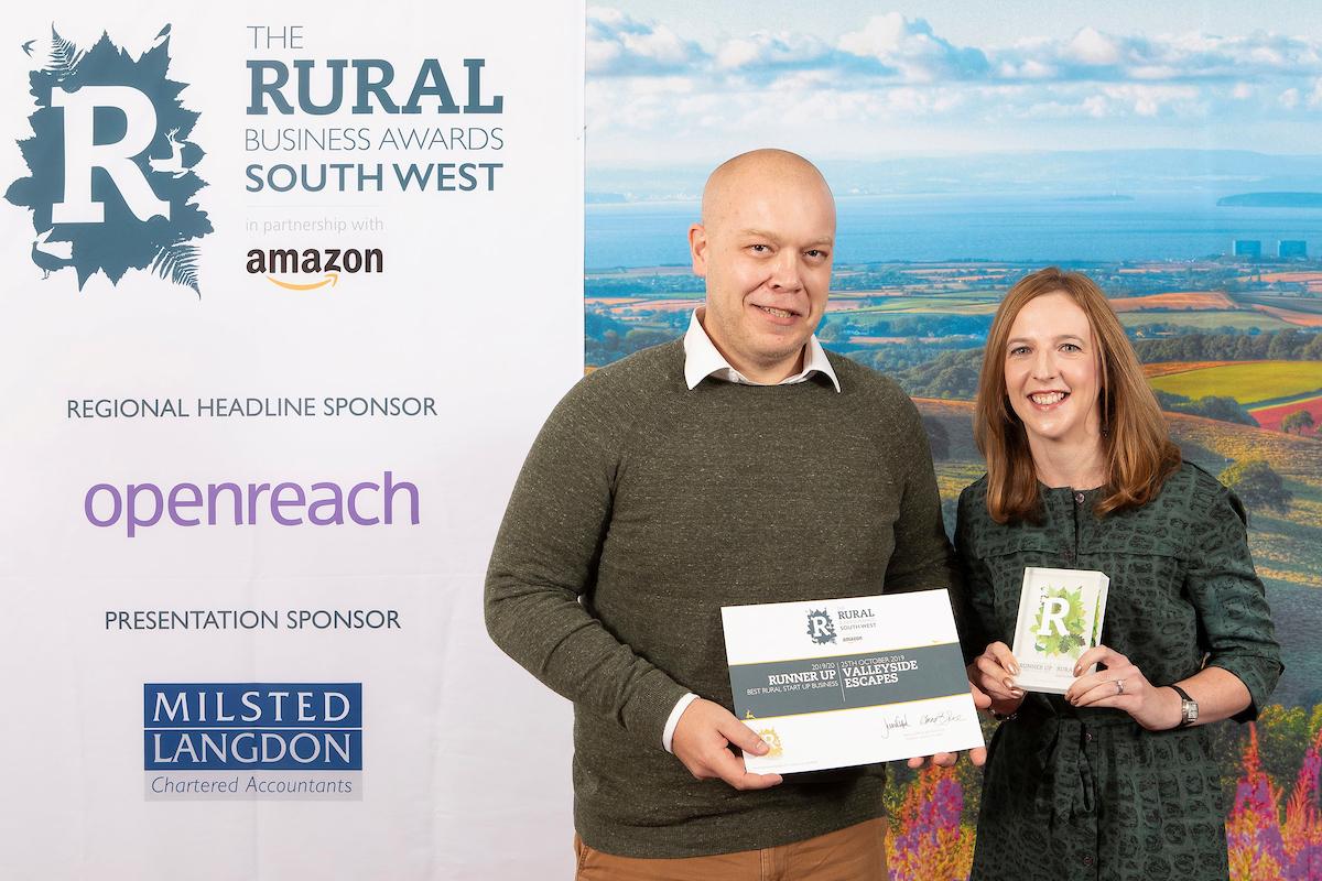 Rural Business Awards Presentation