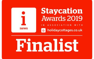 Staycation Award Night Highlights