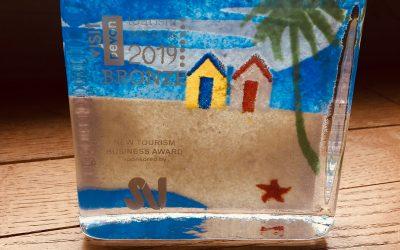The 10th Devon Tourism Awards