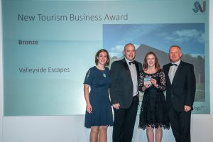 Valleyside Escapes__Devon Tourism Award 2019_Official Photo