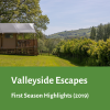 Valleyside Escapes First Season Highlights