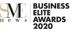 SME news business elite award logo