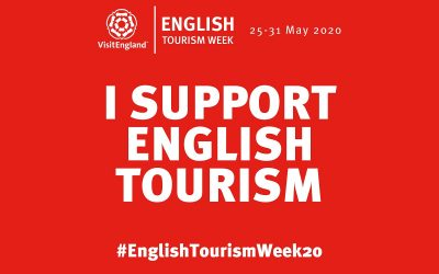 Celebrating Devon for English Tourism Week 2020!