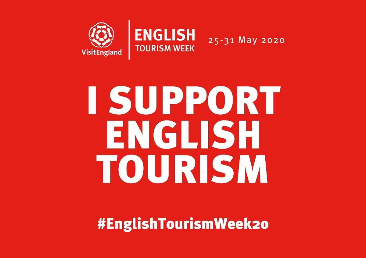 English Tourism Week 2020