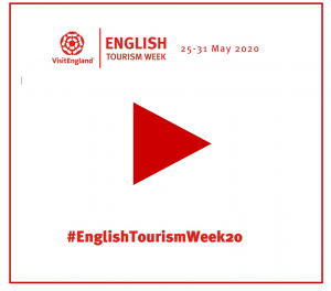 English Tourism Week video