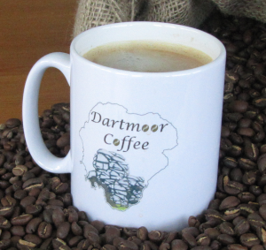 Dartmoor coffee