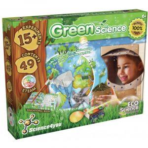 Green Science Kit