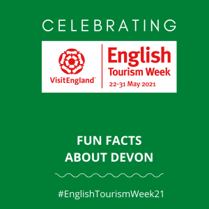 Celebrating #EnglishToursimWeek21