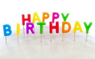 Valleyside Escapes is 3 Today!