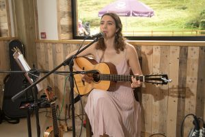 Roseanna Ball musician